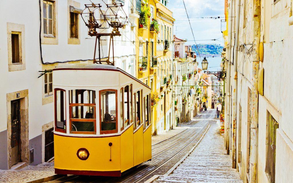 Dove dormire a Lisbona. Guida ai quartieri della città - One ...