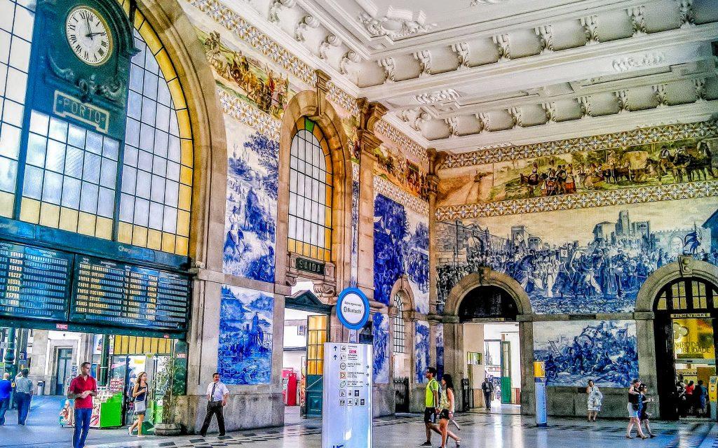 Stazione di São Bento