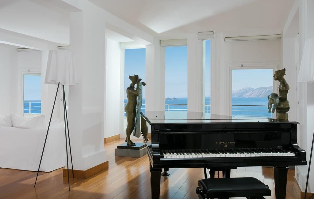 esempi boutique hotel - Casa Angelina Praiano