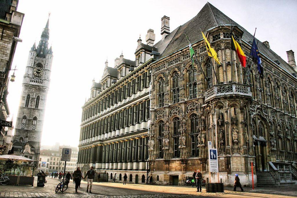 Fiandre Gand