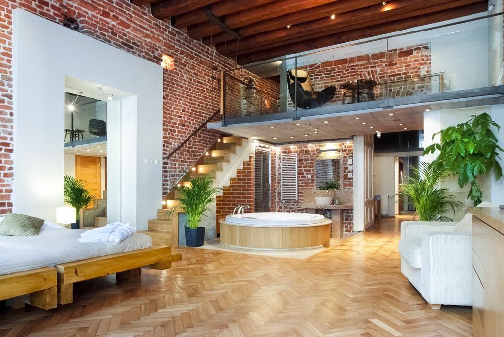 hotel consigliati a cracovia aparthotel stare miasto