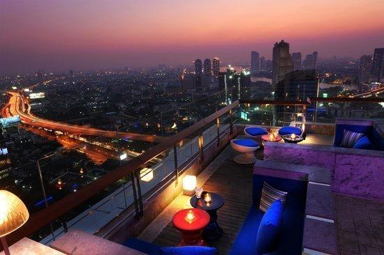 cosa fare la sera a Bangkok