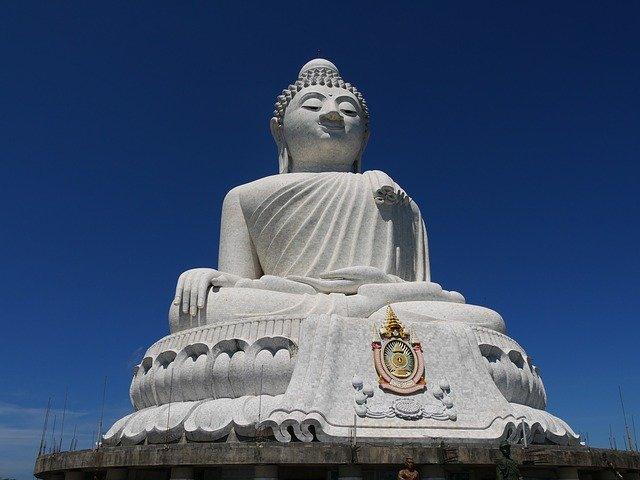 Cosa vedere a Phuket Big Buddha