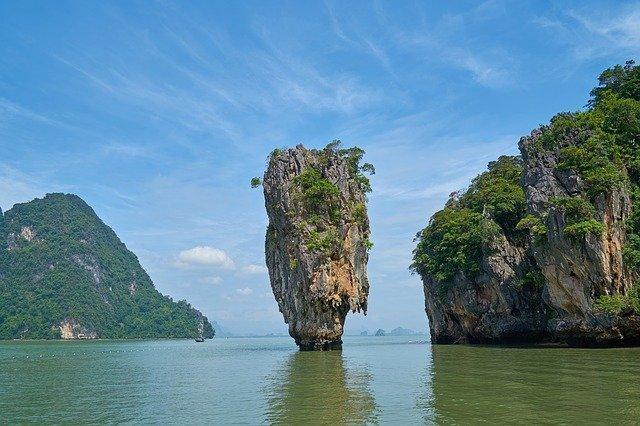 escursioni da Phuket