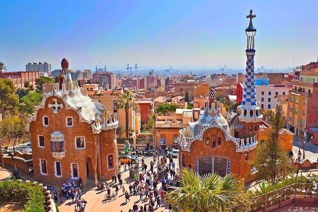 Meglio Madrid o Barcellona