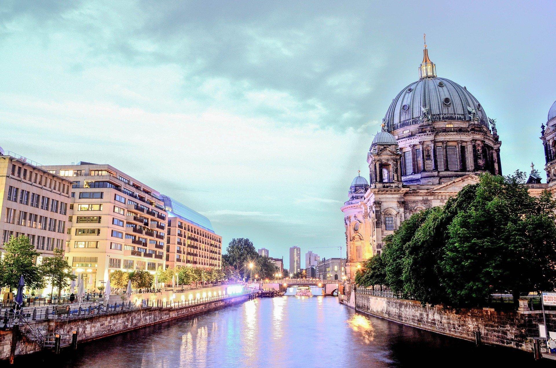 dove dormire a Berlino