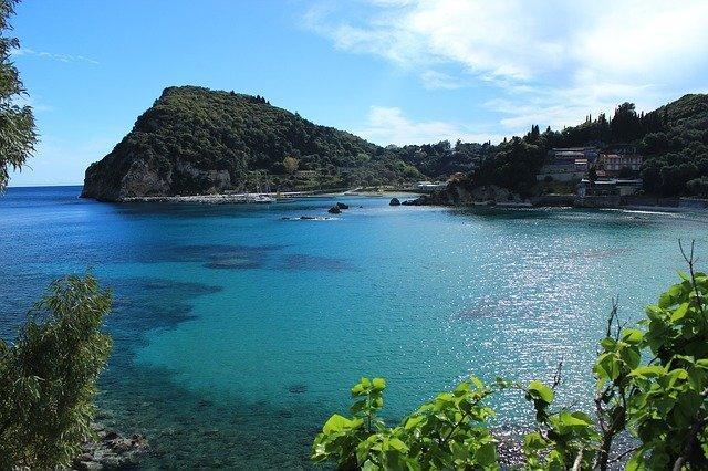 Dove dormire a Corfù [ZONE MIGLIORI + HOTEL] - One More Trip