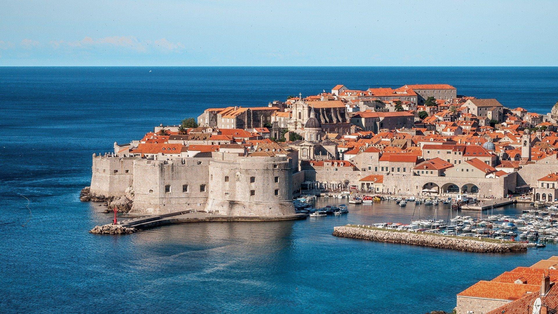 dove dormire a Dubrovnik