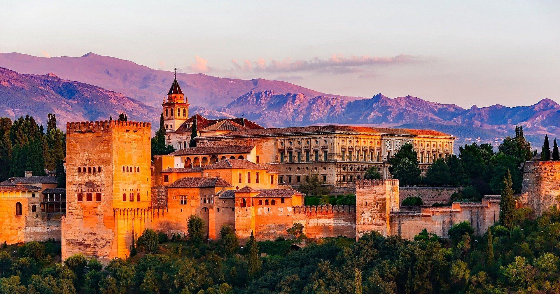 dove dormire a Granada