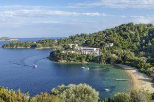 Dove dormire a Skiathos ZONE MIGLIORI + HOTEL - One More ...