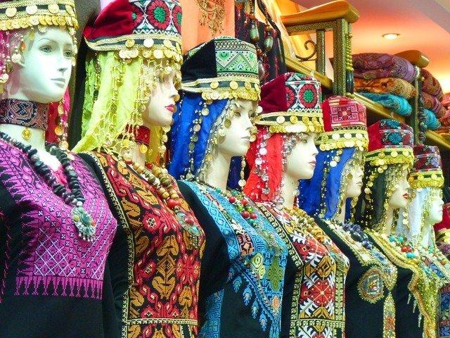 mercati di Amman
