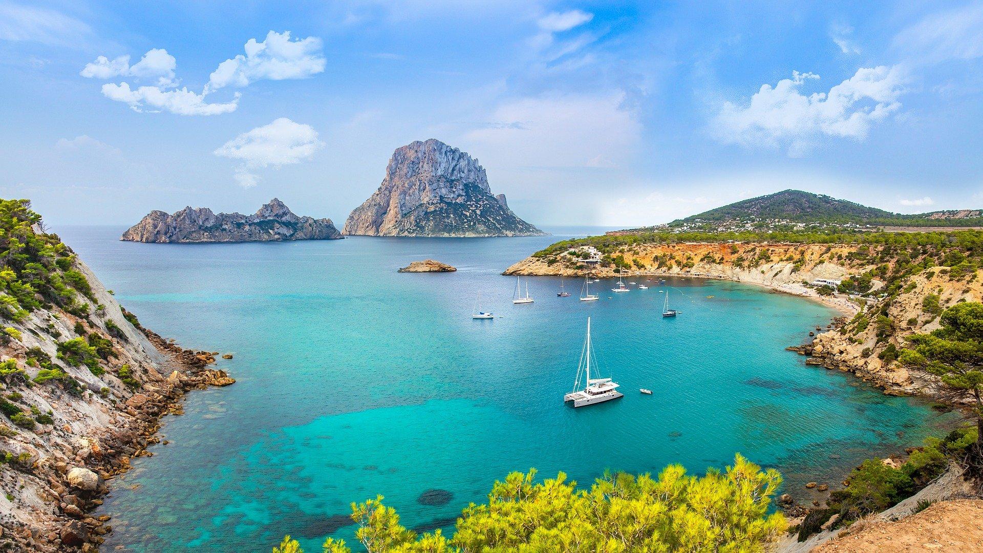 dove dormire ad Ibiza