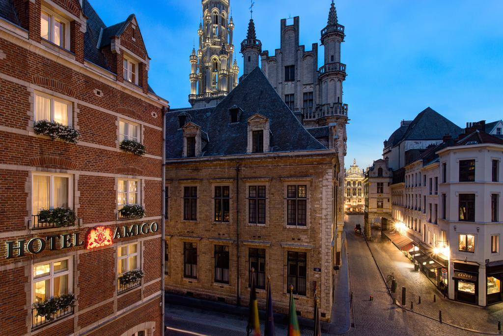hotel consigliati a Bruxelles