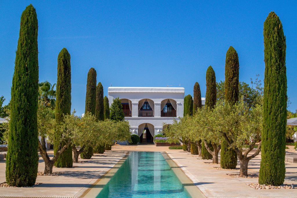 hotel consigliati ad Ibiza