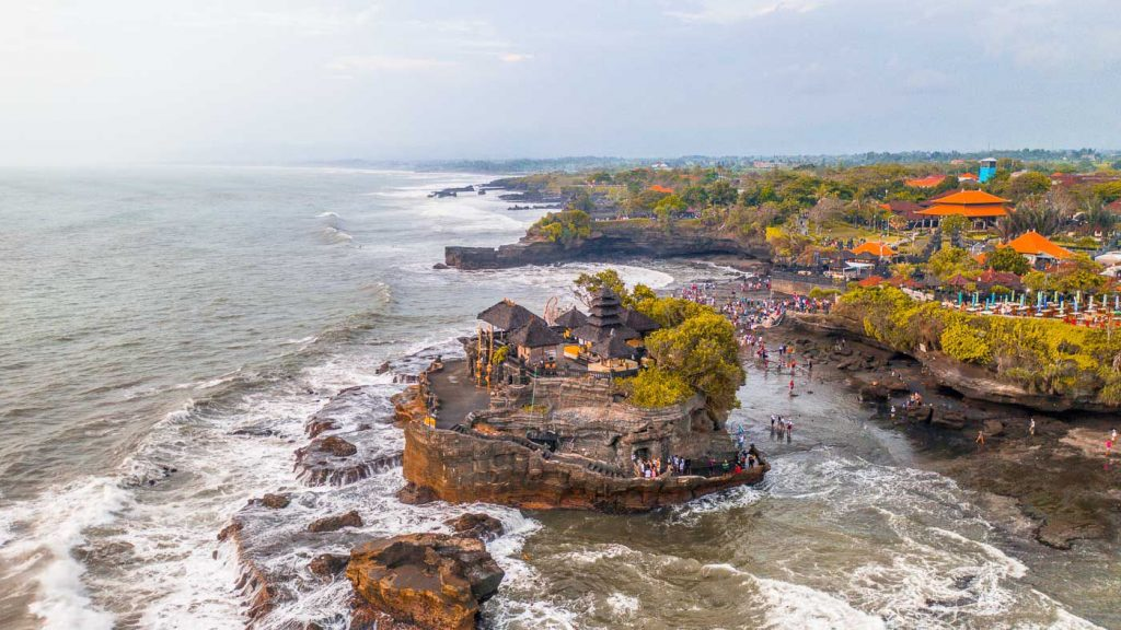 itinerario 10 giorni Bali Canggu