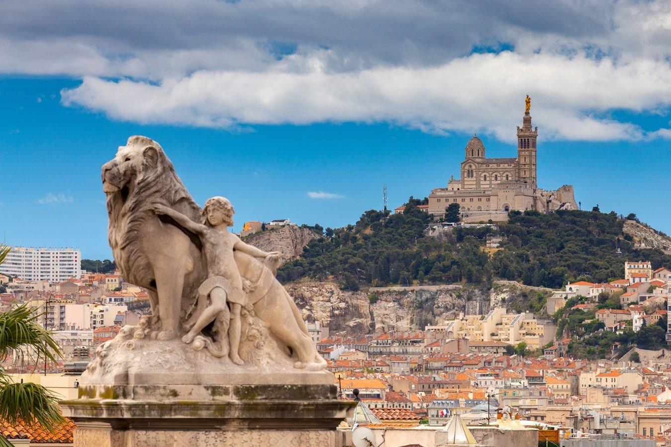 dove dormire a Marsiglia