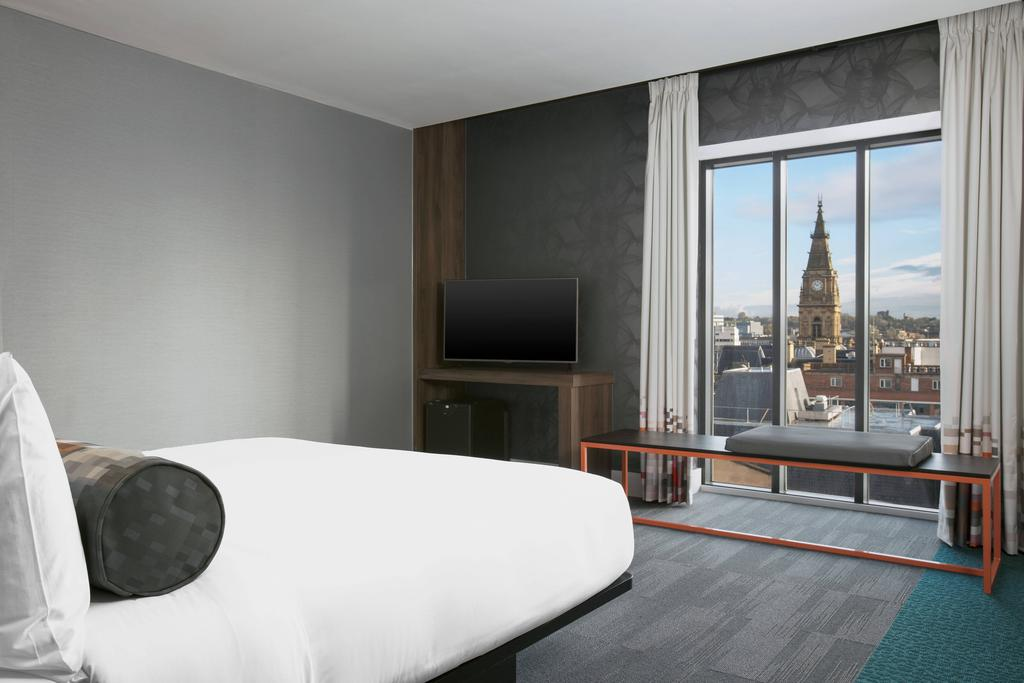 hotel a Liverpool