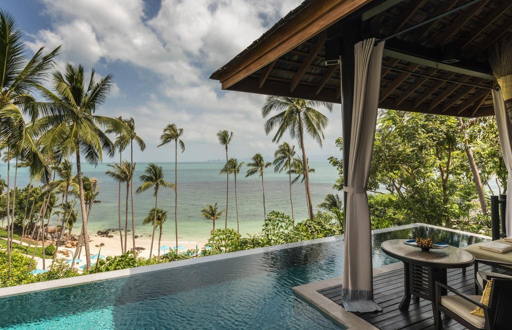 hotel consigliati a Koh Samui