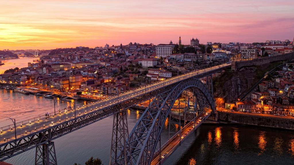 hotel consigliati a Porto