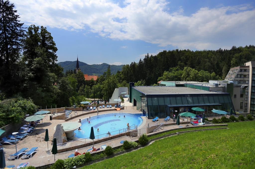 Slovenia Terme Dobrna