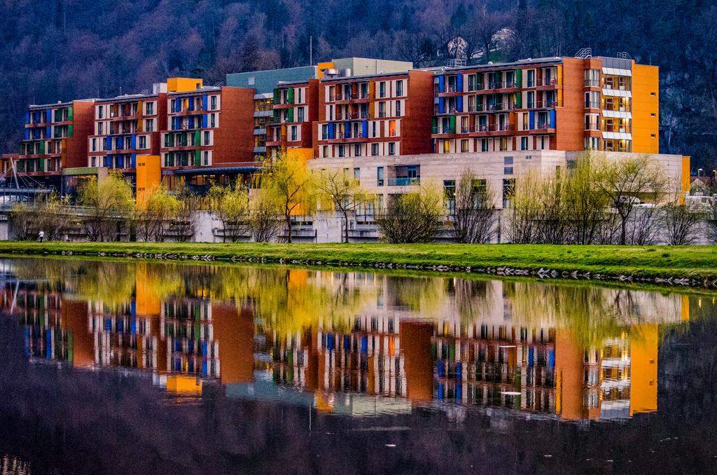 terme slovenia Hotel Thermana Park Laško