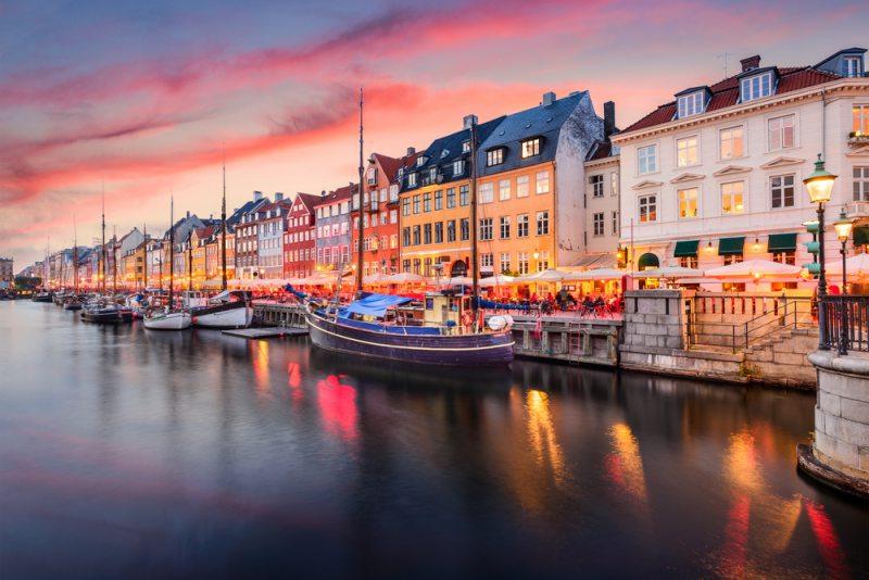 dove dormire a Copenaghen