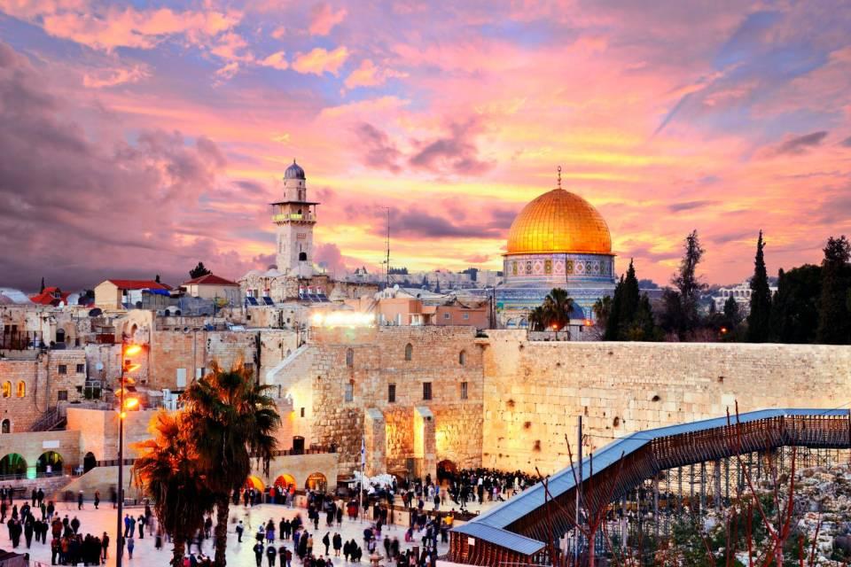 dove dormire a Gerusalemme