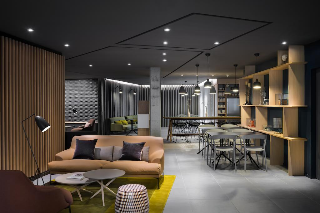 hotel al centro di Nantes