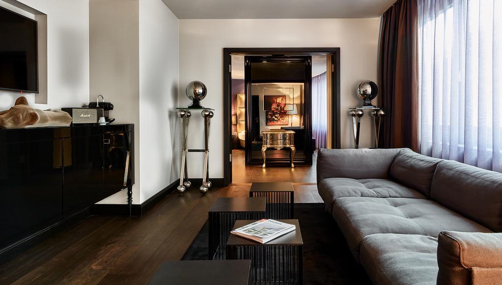 hotel a Francoforte