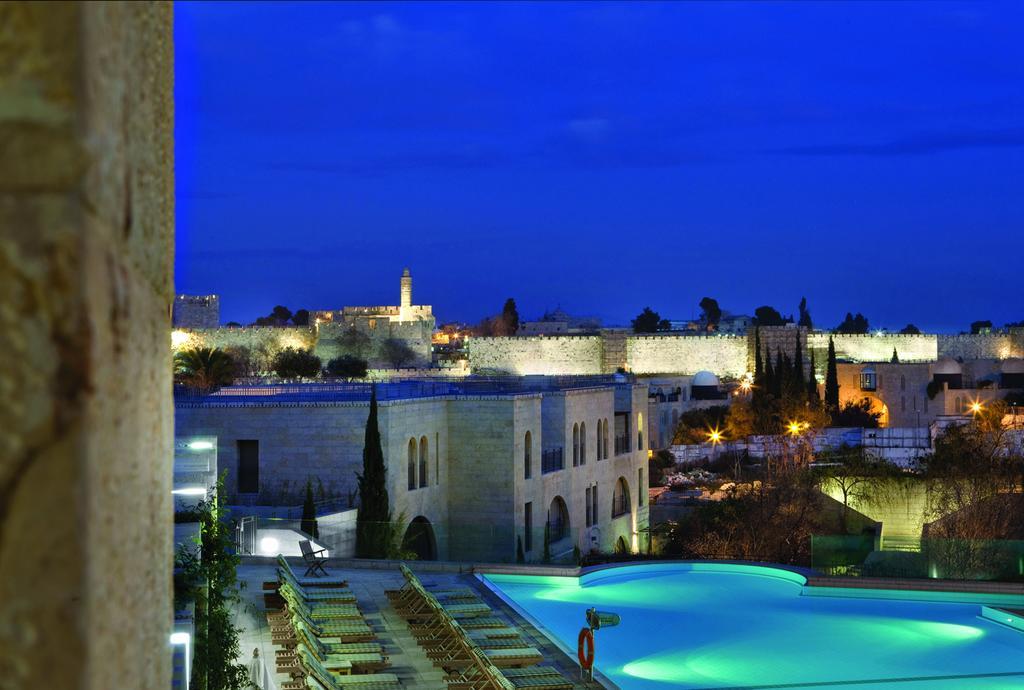 hotel consigliati a Gerusalemme