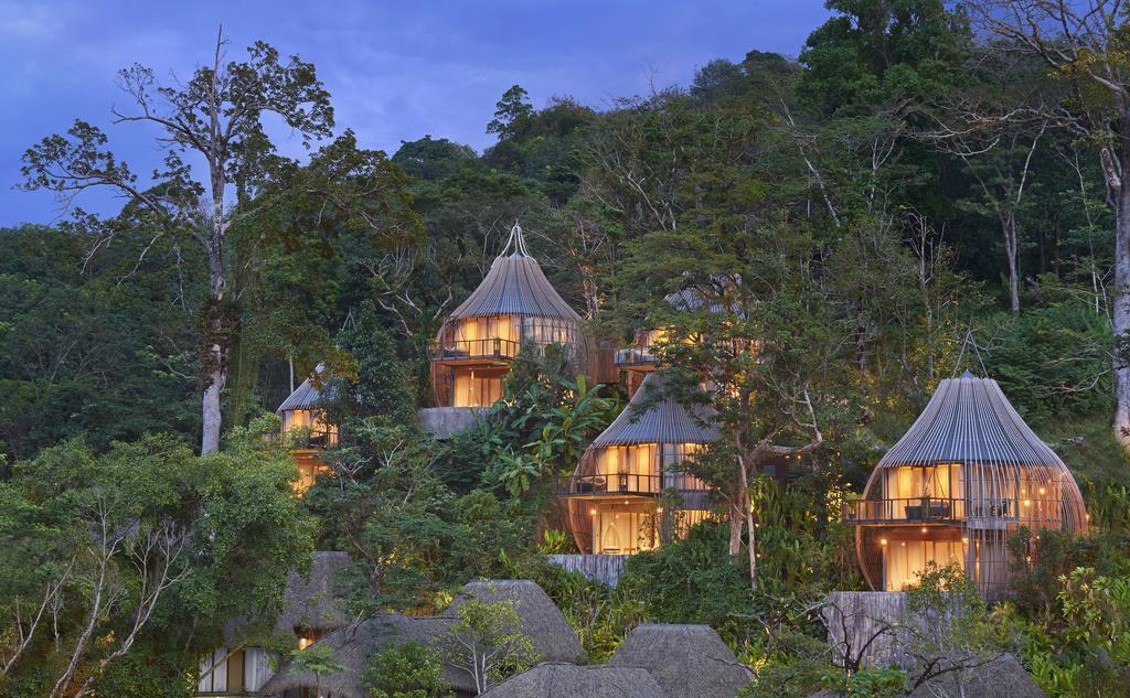 hotel consigliati a Phuket