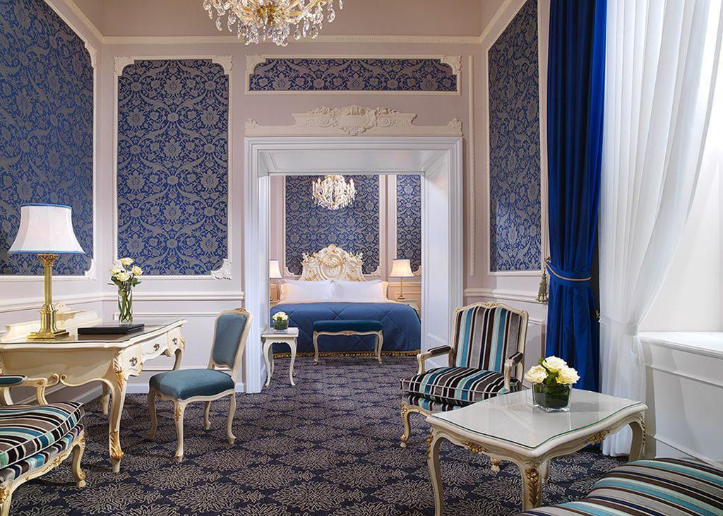hotel consigliati a Vienna
