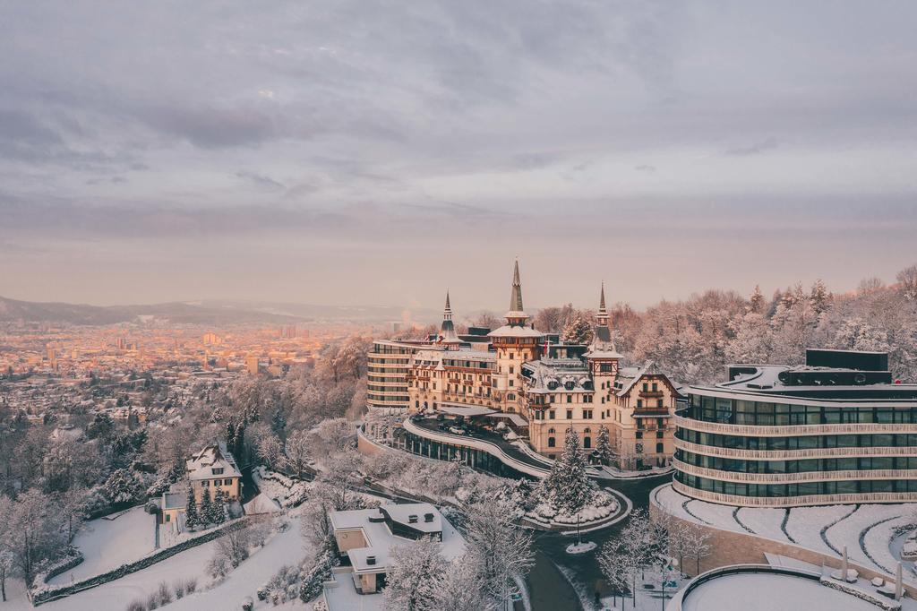 hotel consigliati a Zurigo