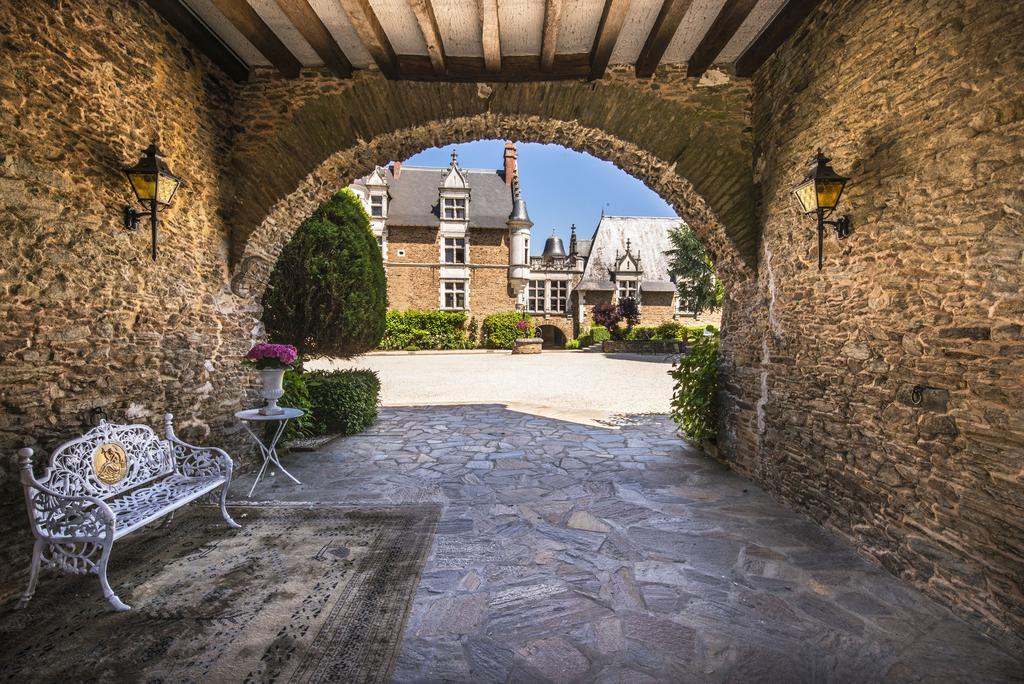 hotel vicino a Nantes