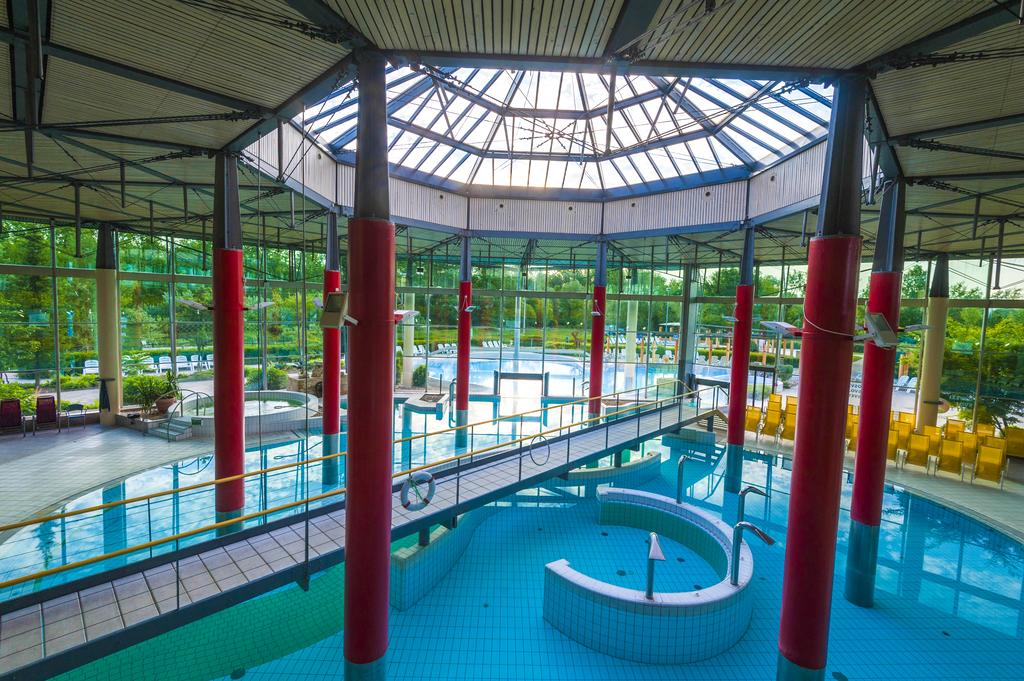 terme slovenia Radenci Spa Resort