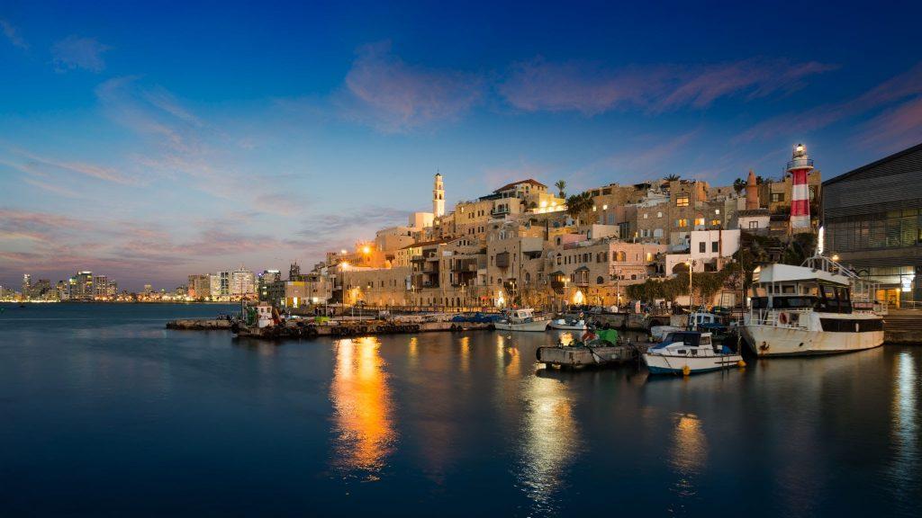 Porto di Jaffa