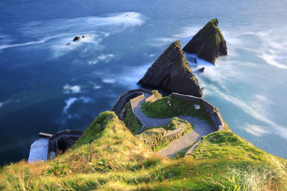 cosa fare in Irlanda Wild Atlantic Way
