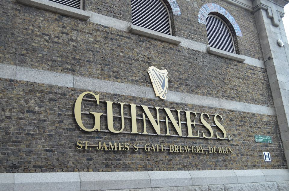 quartiere Stoneybatter Dublino