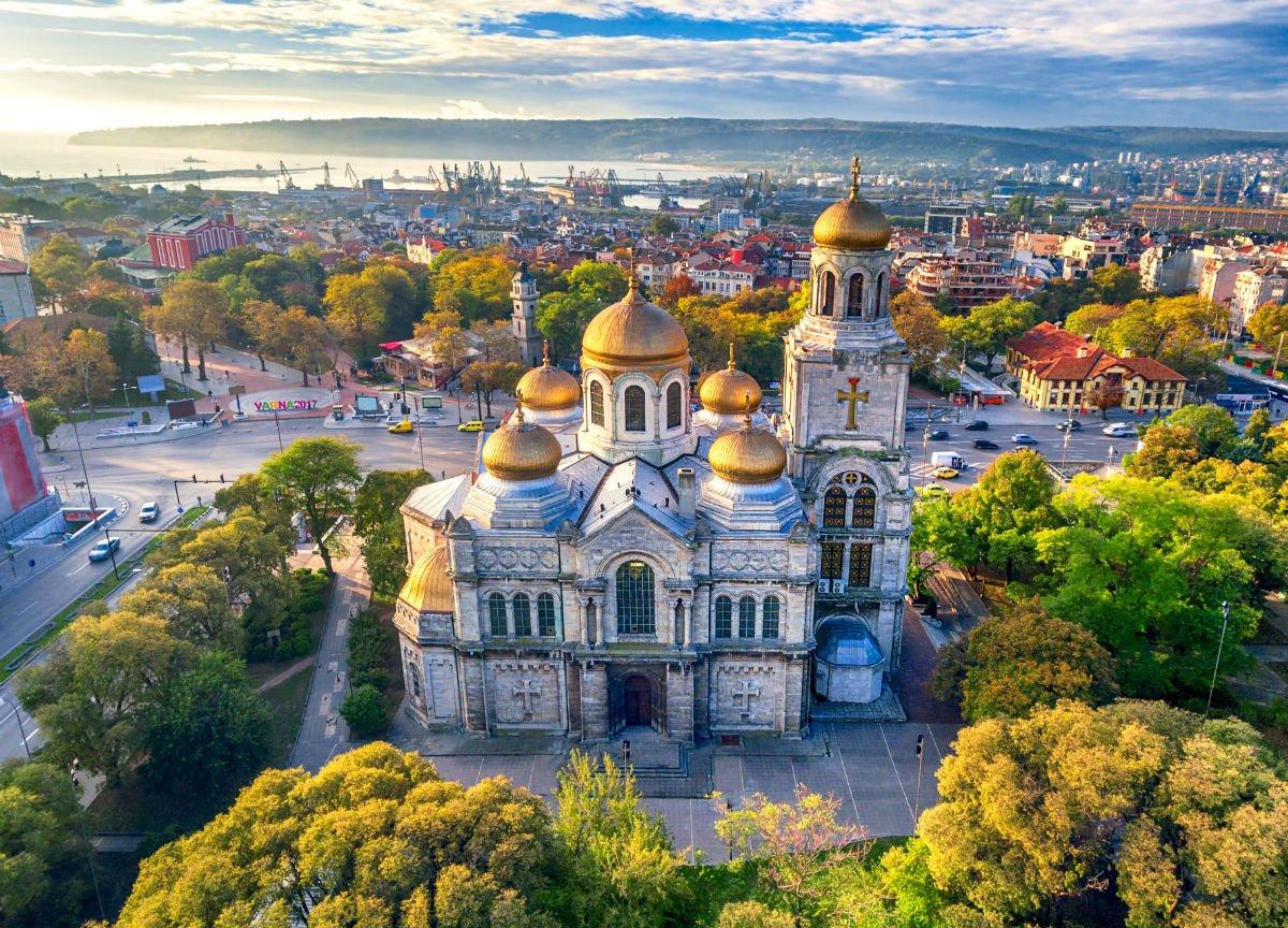 dove dormire a Sofia