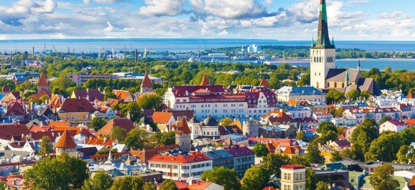 dove dormire a Tallinn