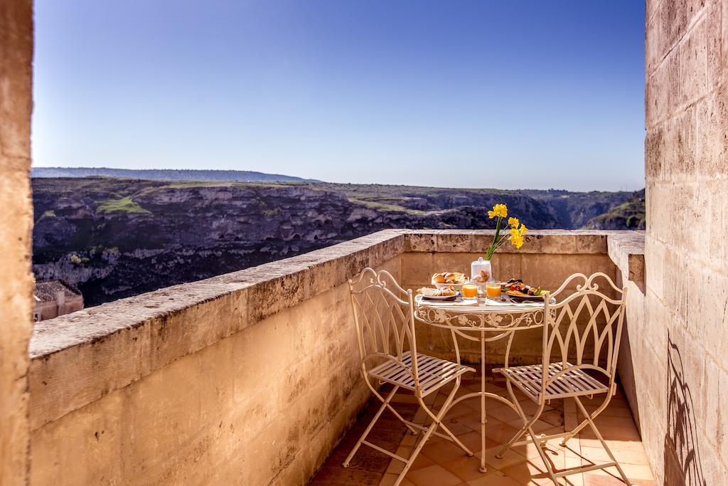 hotel consigliati a Matera