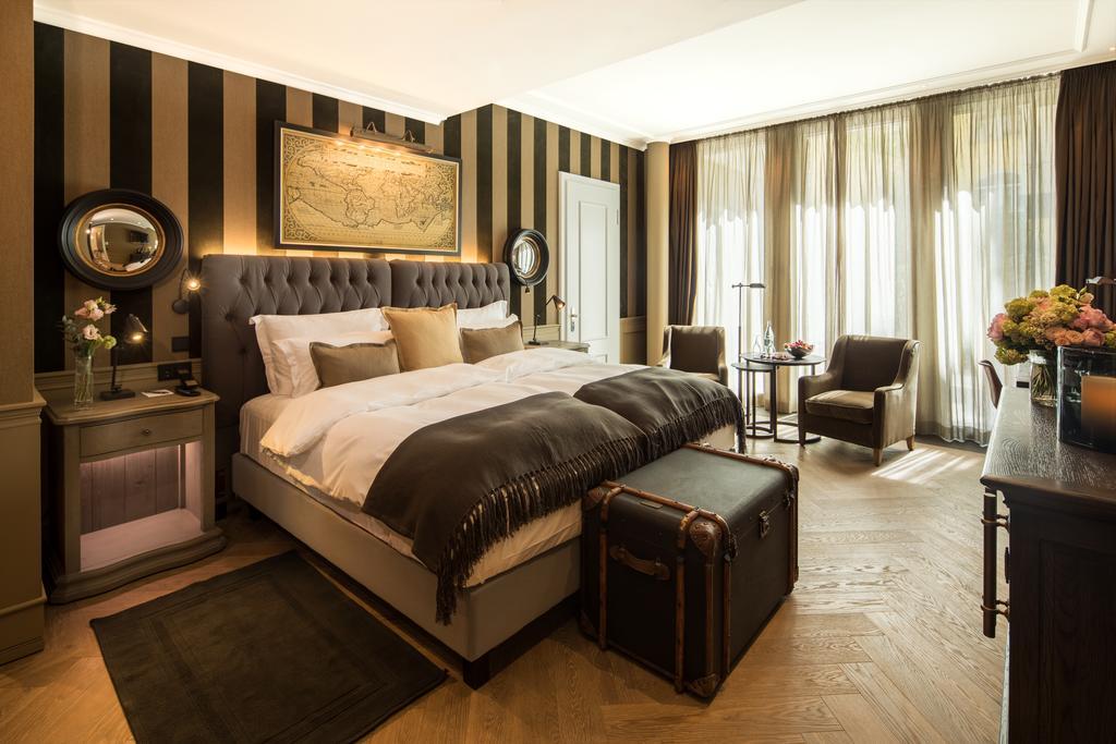 hotel consigliati a Monaco di Baviera