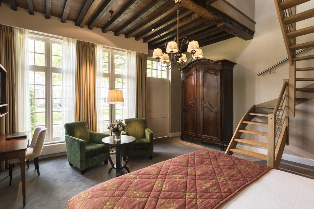 hotel consigliati a Bruges