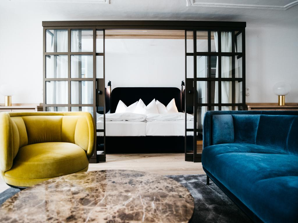 hotel Salisburgo
