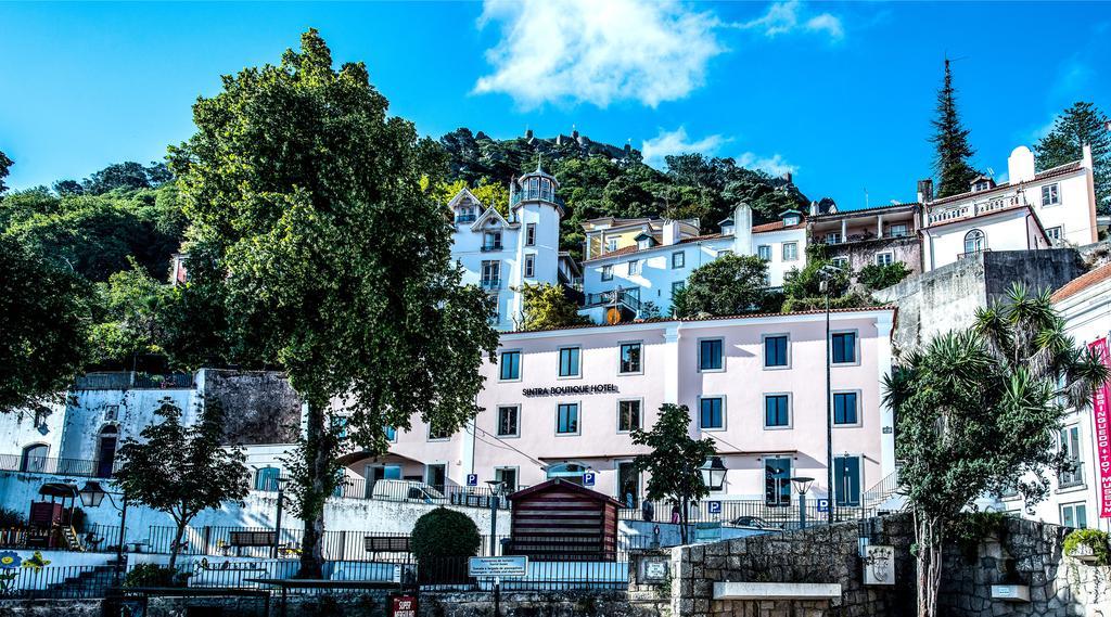 hotel economici a Sintra