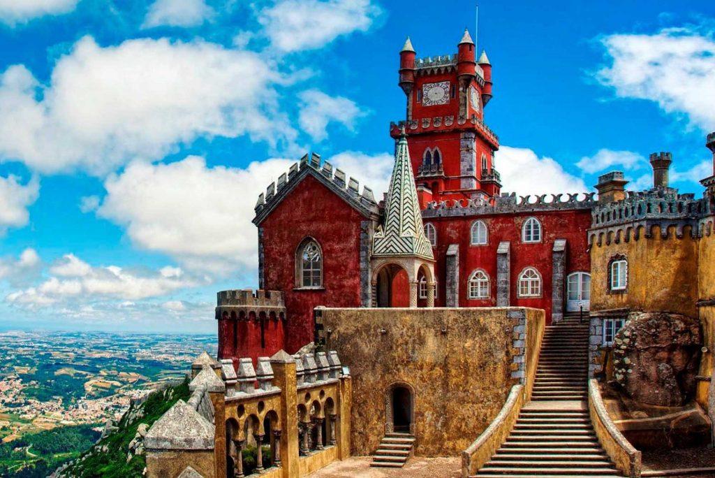 itinerario portogallo 10 giorni