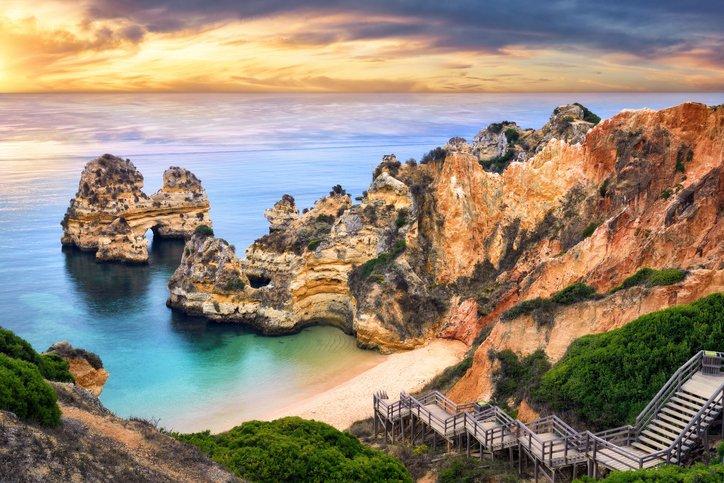 itinerari viaggio portogallo
