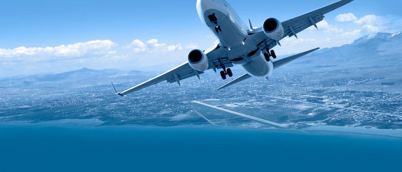 biglietto aereo giro del mondo