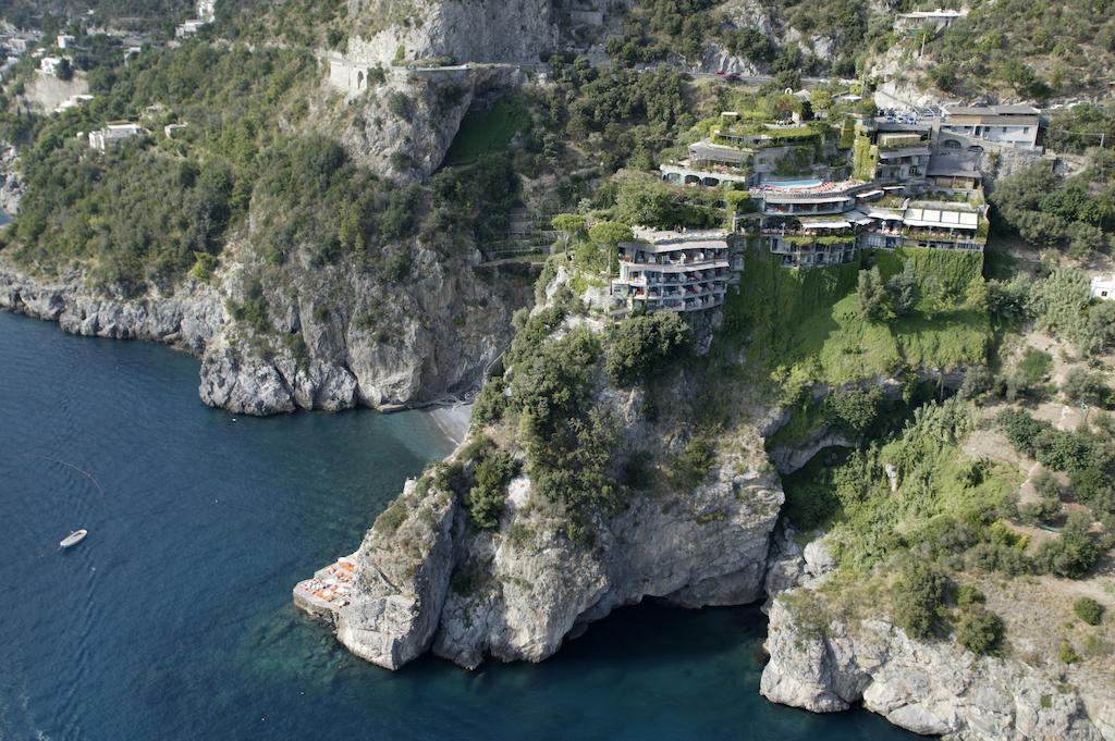 hotel consigliati costiera amalfitana