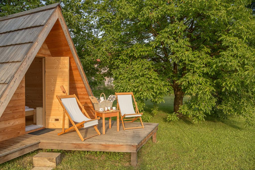 camping bizjak slovenia